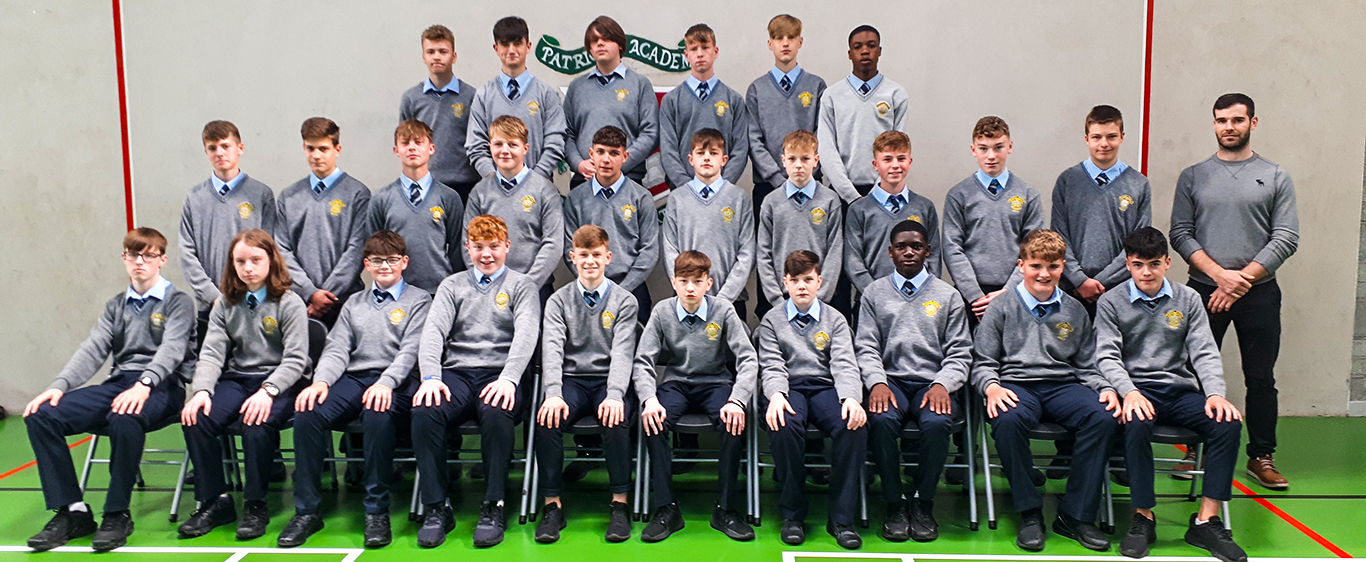 The Patrician Academy