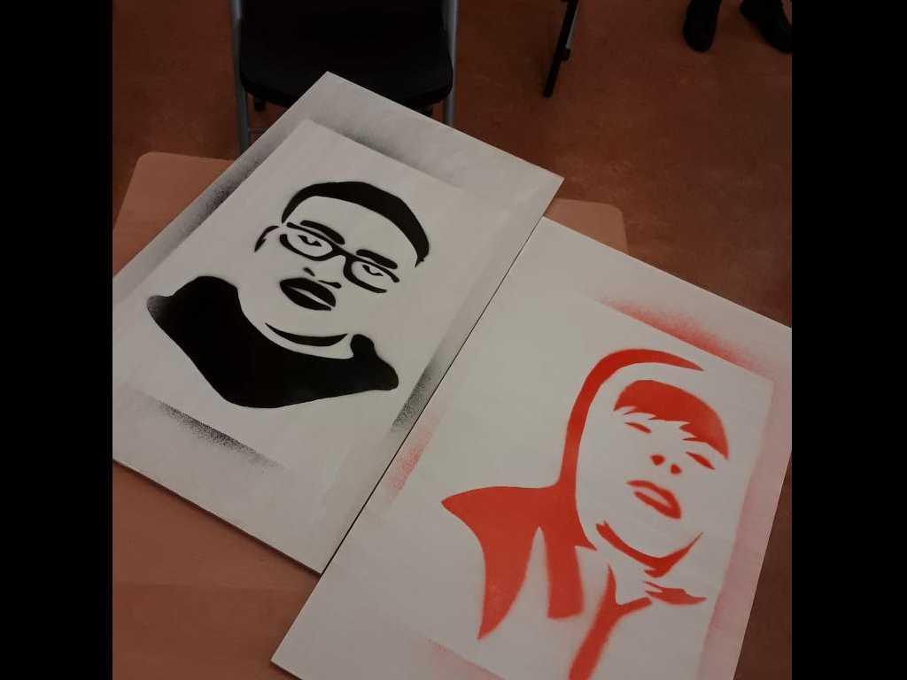LCA Art Task