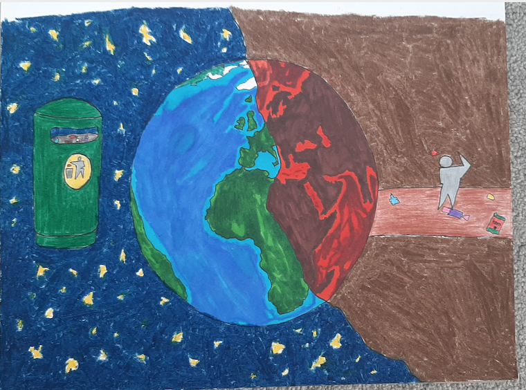 Global Citizenship Posters